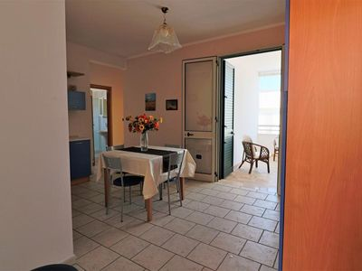 Photo for Peter Pan holiday home in Pescoluse facing the beach