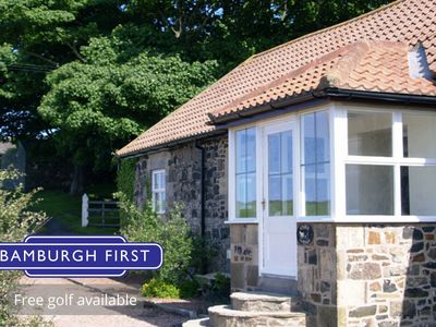 Photo for Stable Cottage - Two Bedroom House, Sleeps 4