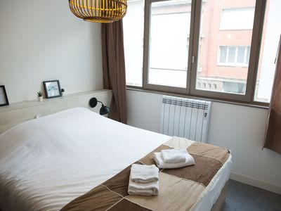 Photo for Oparadi - modern and warm in Lille