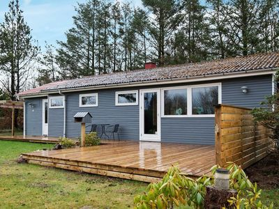 Photo for Luxurious holiday home in Fårvang with Fishing Nearby