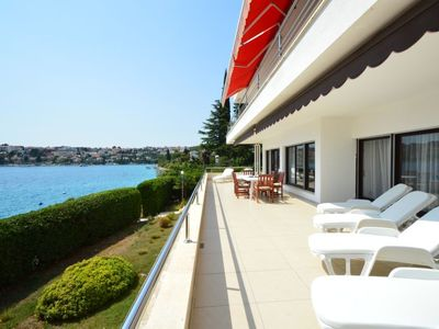 Photo for Apartment Bila Kuća in Trogir/Okrug Gornji - 6 persons, 3 bedrooms