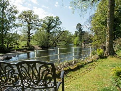 Photo for Vacation home Clappersgate Hill in Ambleside - 3 persons, 2 bedrooms