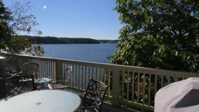 Photo for Tan Tar A Estates 3 Bedroom / 3 Bath Lakefront House with Dock and Hot Tub