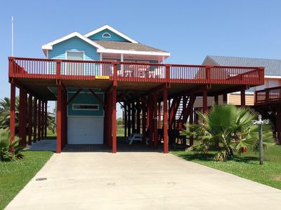 Photo for Thinking Of A Family Vacation At Crystal Beach?