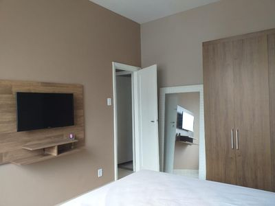 Photo for 1BR Apartment Vacation Rental in Flamengo, RJ