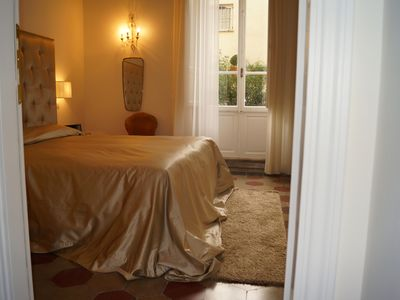 Photo for Suite in Mia Roma, charming and luxury B & B at the Vatican