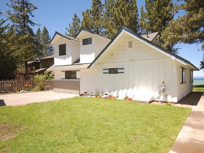Photo for Steps from the Lake - Wake up to the Beauty of Lake Tahoe - 771L~