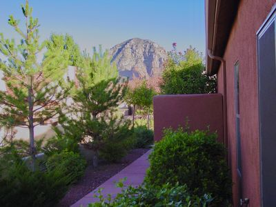 Photo for 106 Jasmine Court, in Beautiful Sedona, Arizona