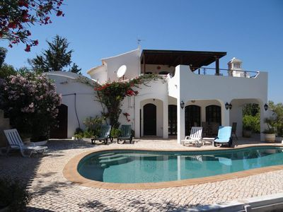 Photo for Casa Contente - Families, couples, wanting privacy in a beautiful hilltop villa