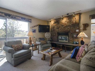 Photo for SE066 by Mountain Resorts ~ Mountain Views & Hot Tub Onsite!