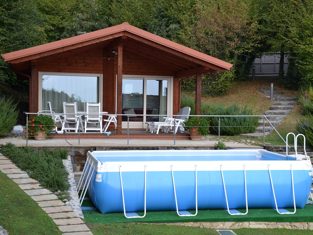 Belvedere A Charming Cottage At Lake Iseo With Swimming Pool Riva Di Solto Bergamo Province