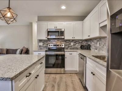 Photo for Atlanta Lux Home near airport/ midtown