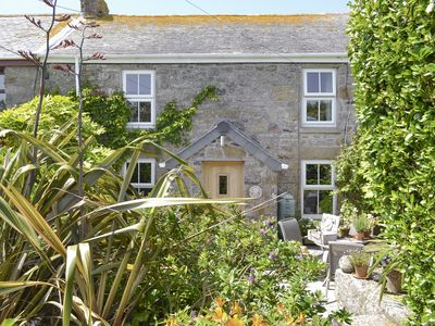 Photo for 2 bedroom accommodation in Pendeen, near Penzance