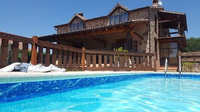 Photo for Self catering La Marianá for 10 people