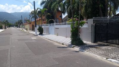 Photo for Large Beach House with complete leisure. Great location in Praia Grande.