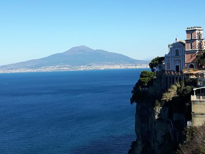 Photo for PENINSULA APARTMENTS2 SORRENTO COAST CENTRAL AND CLOSE TO THE SEA
