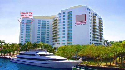 Photo for 1BR Hotel Vacation Rental in Fort Lauderdale, Florida
