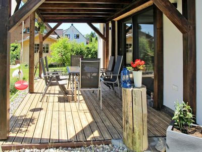 Photo for Vacation home Birkentraum (THD101) in Trassenheide - 6 persons, 3 bedrooms