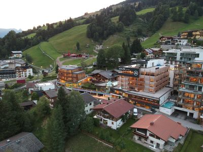 Photo for Apartment / app. for 5 guests with 42m² in Saalbach Hinterglemm (59275)