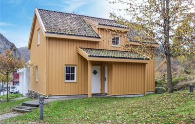 Photo for 4BR House Vacation Rental in Farsund