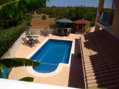 Photo for ***SPECIAL OFFER JUNE & AUGUST*** BEAUTIFUL VILLA OVERLOOKING MONCHIQUE MOUNTAIN