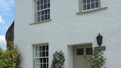 Photo for Croft End Cottage - Two Bedroom House, Sleeps 3