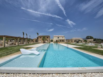 Photo for Amazing 2 Bedrooms Villa with shared pool [Adults Only]