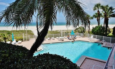 Welcome To Crescent Beach Club On Sand Key In Clearwater Florida