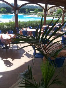 Photo for Pizzo Beach Club, 5* Resort one bedroom apartment sleeps 4