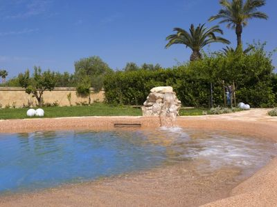 Photo for Vacation home Villa Cucci UP in Lecce - 7 persons, 3 bedrooms
