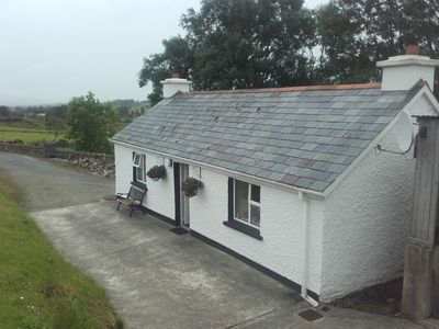 Photo for Inishowen Peninsula - Irish Farm Cottage, town-land of Drumfries, Clonmany