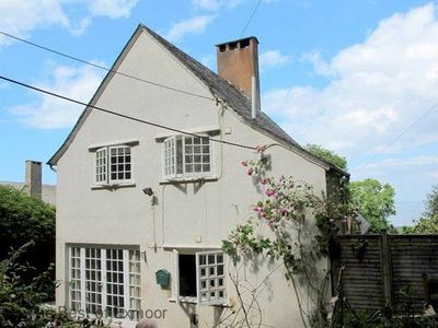Photo for Worthy Cottage, Porlock Weir - Sleeps 2 - Exmoor National Park - Sleeps 2
