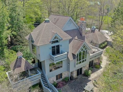 Photo for Stunning Estate with 422' of Waterfront on 1..26 Acres!