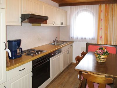 Photo for 3 bedroom Apartment, sleeps 8 in Solden with WiFi