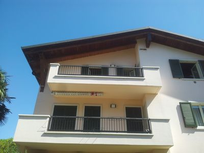 Photo for Ideal for families with two children, central location convenient to all services.