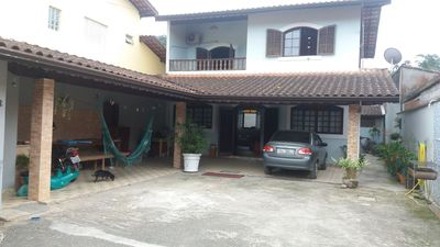 Photo for House for the Carnival in Ubatuba