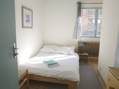 Photo for Warm and friendly chalet with en-suite Double room.