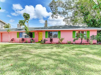 Joy Abounds,  Holmes Beach, AMI!  OLD FLORIDA home, Fully renovated in 2016!