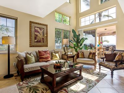 Photo for Tropical Paradise - Available as 2 Bedroom or 3 Bedroom