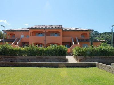 Photo for One bedroom Villa, sleeps 3 with Pool and Air Con