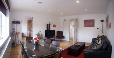 Photo for 3BR Apartment Vacation Rental in St Andrews