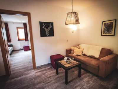 Photo for 1BR Apartment Vacation Rental in Kaprun