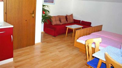 Photo for Apartment Vacation Rental in Innerschwand am Mondsee