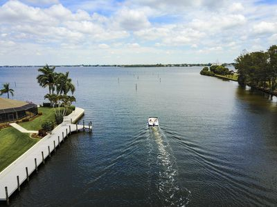 Photo for SWFL Rentals - Villa Kaylee - Newly Renovated Heated Pool Home Sleeps 7