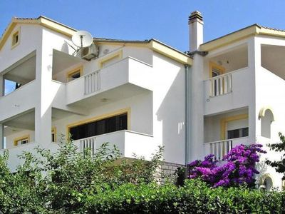 Photo for Apartments Ivica, Zadar-Diklo  in Norddalmatien - 4 persons, 2 bedrooms
