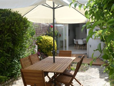 Photo for Lovely holiday home 10 min beach 5 min market 10 min train station, Wi-Fi