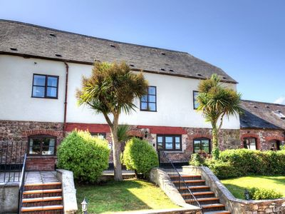Photo for 7 bedroom accommodation in Ashcombe, near Teignmouth