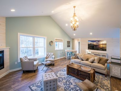 Photo for Sleeps 13-45 for events/reunions! Or rent just one home at #713286 or 711512.