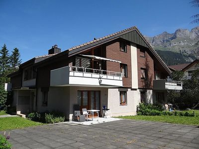 Photo for Apartment Oberbergstrasse 56 in Engelberg - 4 persons, 2 bedrooms