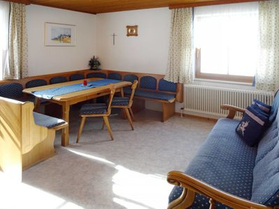 Photo for Apartment Eisenhut (EBE500) in Eben im Pongau - 8 persons, 4 bedrooms